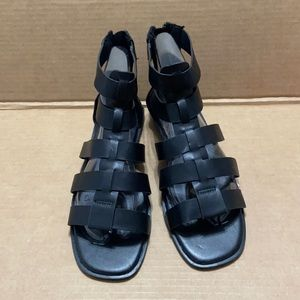 BAMBOO Gladiator Sandals
